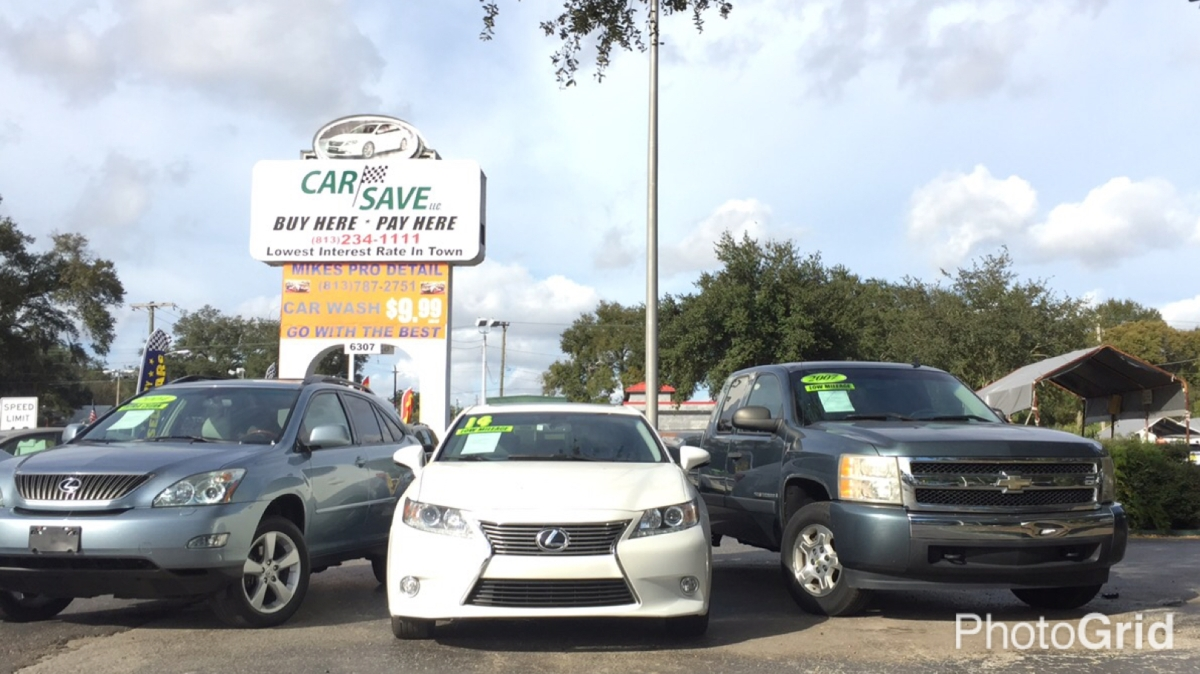 We Sell The Best Pre-owned Automobiles In